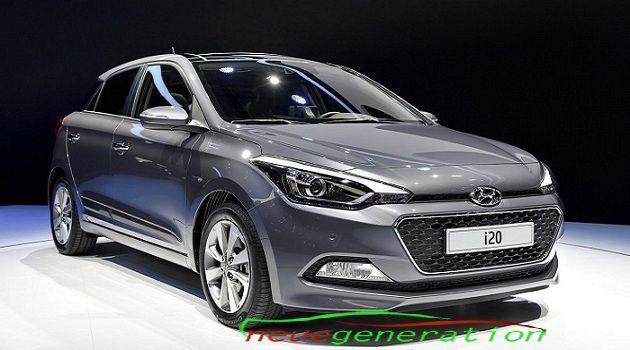 #Veröffentlichungsdatum der Hyundai I20 Turbo Edition für 2018  #hyundai,  #de... - james patrick davidson