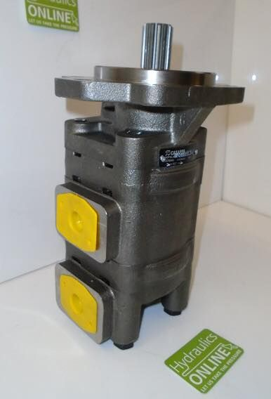 1000 Images About Hydraulic Pumps On Pinterest