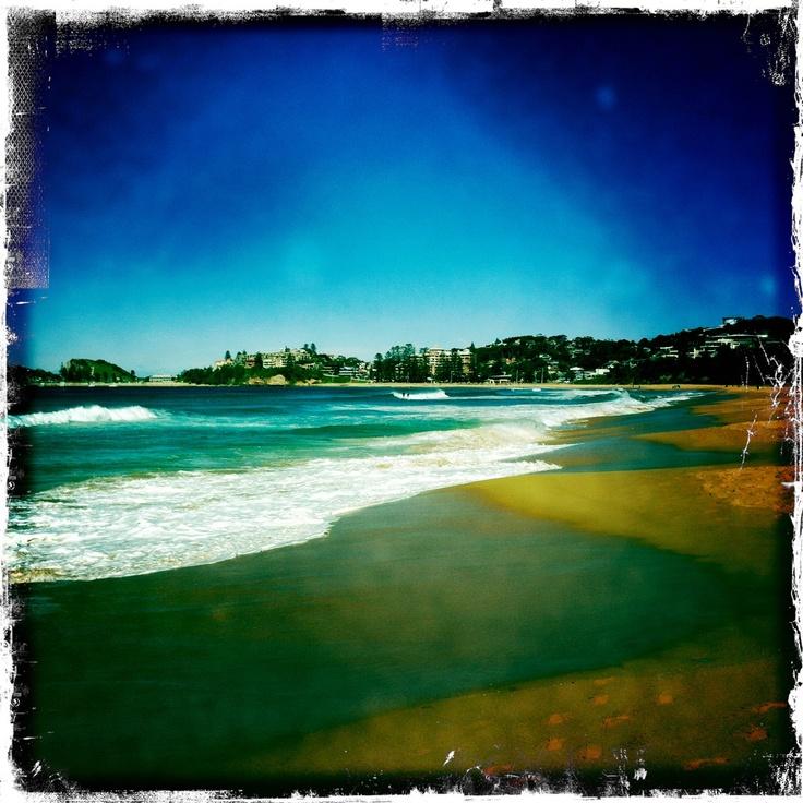 'The bend' - Terrigal / Wamberal Beach NSW