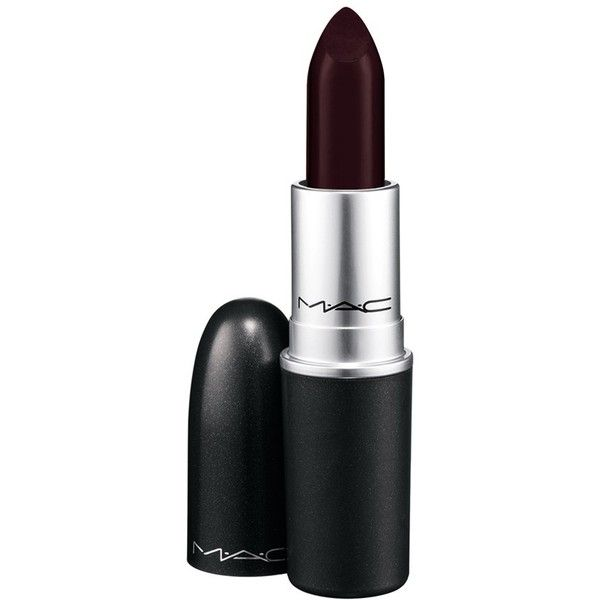 MAC Lipstick Studded Kiss. Limited edition color from punk couture . collection.  Very close to mac diva and viva glam 1. Pretty dark Bordeaux matte lipstick.