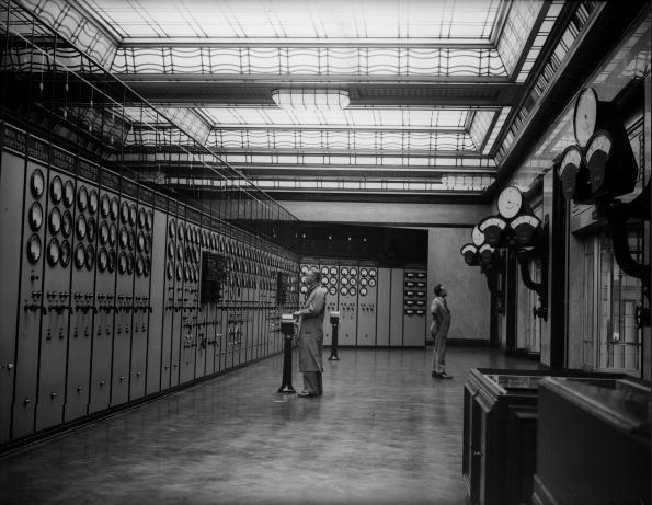 Battersea Power Station   Londons Dark Princess