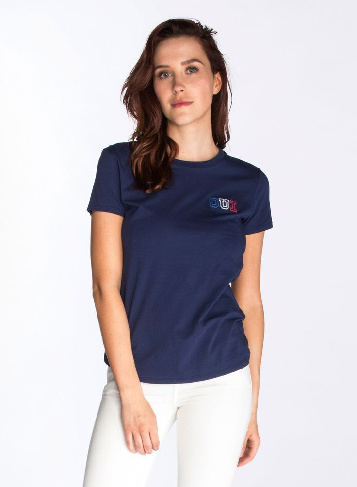 OUI — T-Shirt