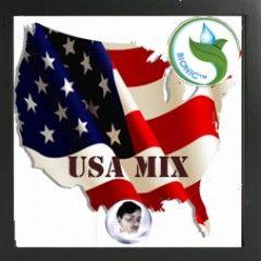 USA Mix/ 15 ml