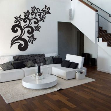 Quality wall art decal
