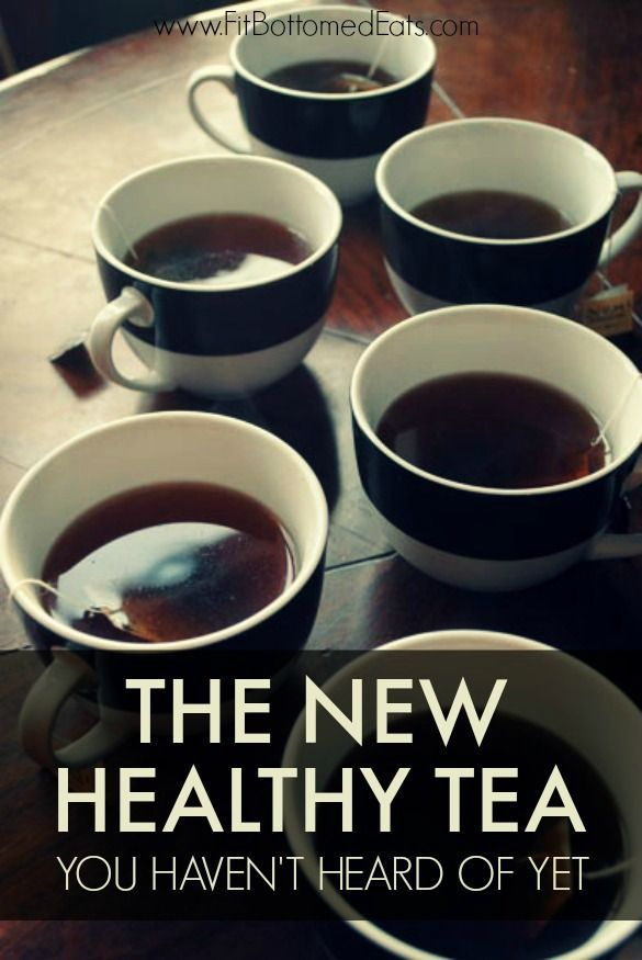 Ever heard of pu-erh tea? We try some from Numi Organic Tea and came away with some definite favorites.