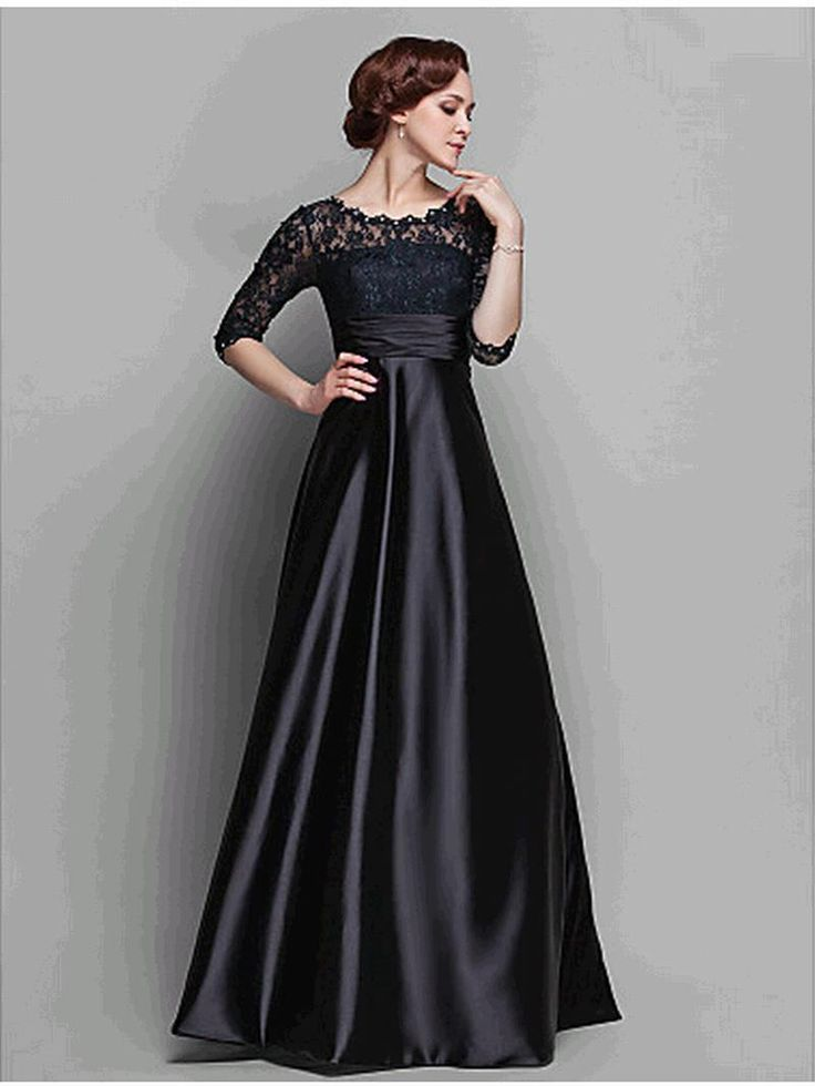 Mother Of The Bride Dresses Brisbane 2015 New Fashion Lace A Line Mother Of The Bride Dress Half Sleeve Wedding Party Dress Long Prom Dress Plus Size Dress Bridal Mother E49 Mother Of The Bride Dresses Nj From Women_fashion, $122.52| Dhgate.Com