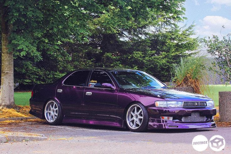 JUICEBOX #jdm #jzxworld #toyota http://www.jzx100.com/forum/