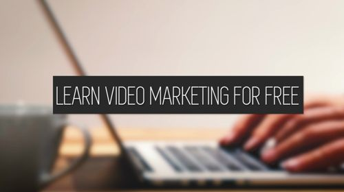 Use video marketing to launch your startup! Sharpen your skills in this free Video Marketing Course. More info here: https://video.buffer.com/v/574ee47533d6c7f2569b0002