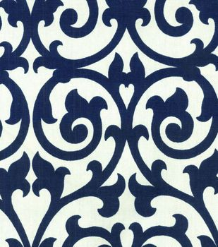 Swavelle Mill Creek Home Decor Print Fabric Nautical 20 12 Yd Sale Fabric