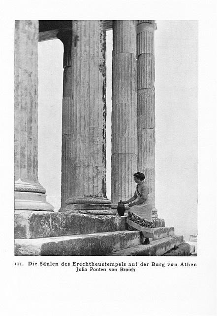 acropolis I by foehnix, via Flickr