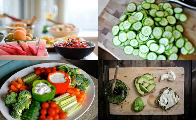 Vegetariër worden/vegetarisch eten | Teskuh.nl | Teske de Schepper