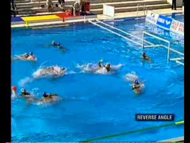 ... Olympics, 1968 Summer Olympics events, 1968 in water polo, Water polo