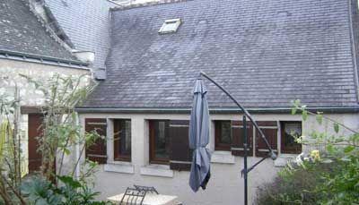 Propriété avec Chambres d'hôtes à vendre à Restigné en Indre-et-Loire