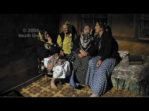 'lost songs of Anatolia' trailer for a film by Nezih Unen