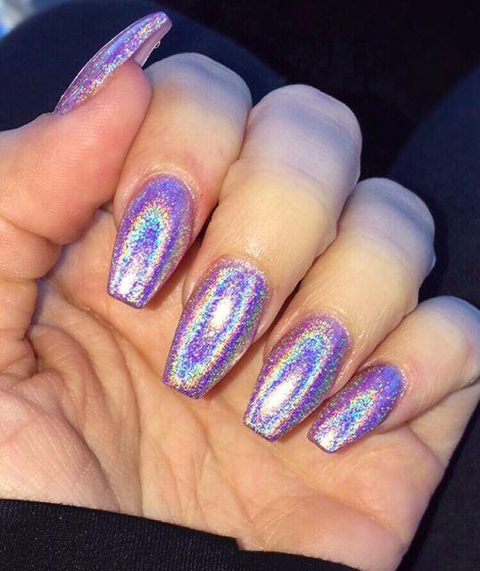 ριntєrєѕt: rayneslays * Glittered rainbow *