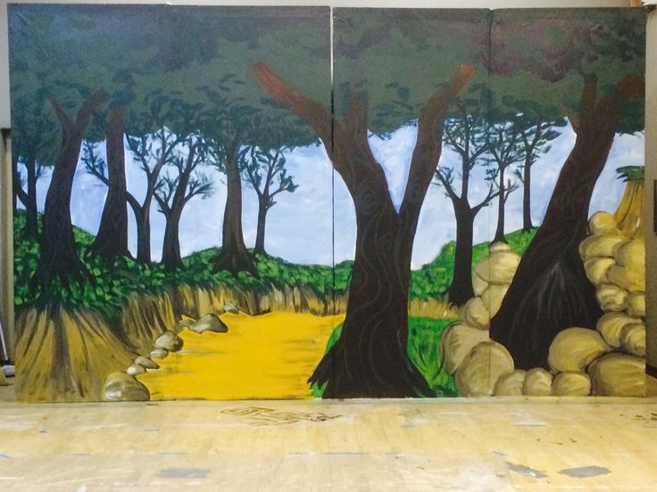 Wizard Of Oz Set Design Ideas | Sets In Motion: Wizard Of Oz | Wizard Of Oz  | Pinterest | Set Design, Halloween 2015 And Haunted Houses