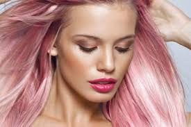 Pink dream, instamatic wella