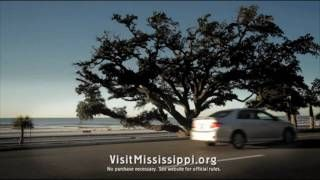 Mississippi tourism commercial - YouTube