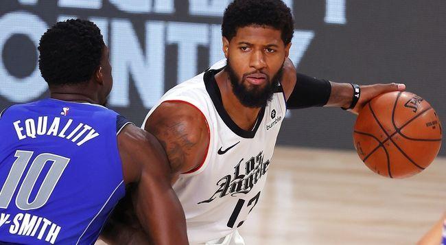Los Angeles Clippers At Dallas Mavericks 8 23 20 Nba Picks And Prediction Nba Nbapick Freepick Freepicks Spor In 2020 Dallas Mavericks Los Angeles Clippers Nba