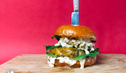 Mijn Favoriete Dubbele Cheeseburger recept | Smulweb.nl