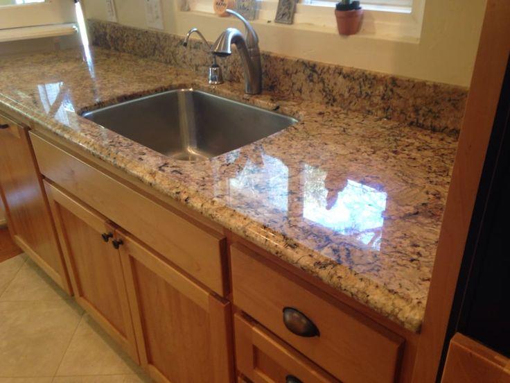 Photo of JMC Stone and Tile Care - Temecula, CA, United States. Granite repair , clean, polish, and seal.