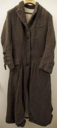 Paul Harnden coat (he is a genius) I  so want this