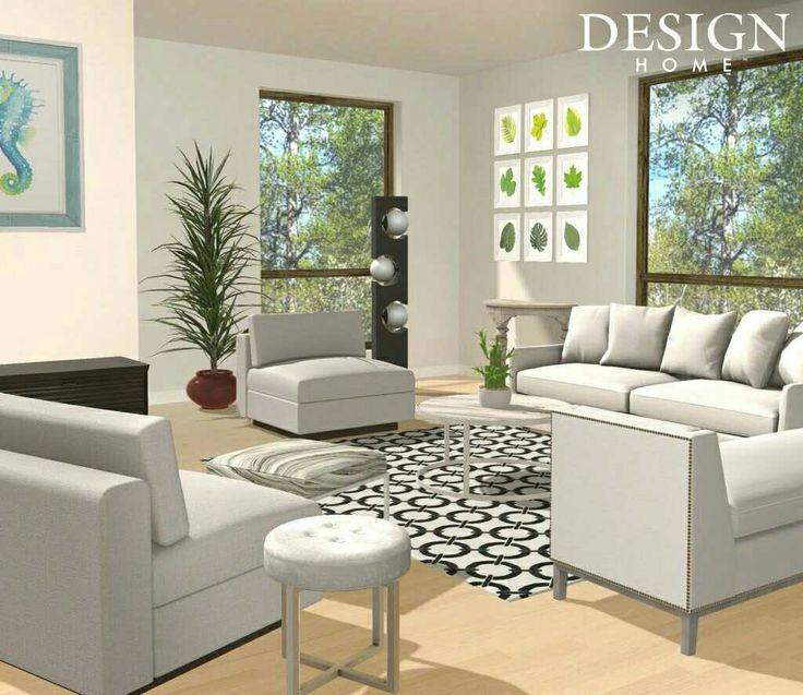 Design My Living Room App Inspiration 213 Best Design Home Appmy Designs Images On Pinterest  Design 2018