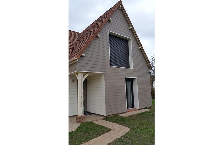 Best 25 fenetre en aluminium ideas on pinterest portes for Installation fenetre aluminium