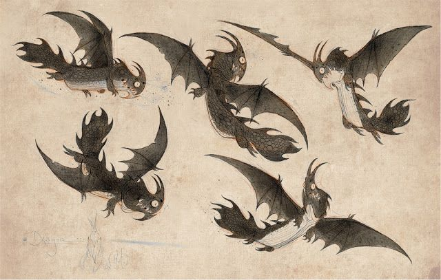 """""""How to Train Your Dragon""""    © DreamWorks Animation*  • Blog/Website   (www.dreamworksanimation.com) ★    CHARACTER DESIGN REFERENCES™ (https://www.facebook.com/CharacterDesignReferences & https://www.pinterest.com/characterdesigh) • Love Character Design? Join the #CDChallenge (link→ https://www.facebook.com/groups/CharacterDesignChallenge) Share your unique vision of a theme, promote your art in a community of over 50.000 artists!    ★"""
