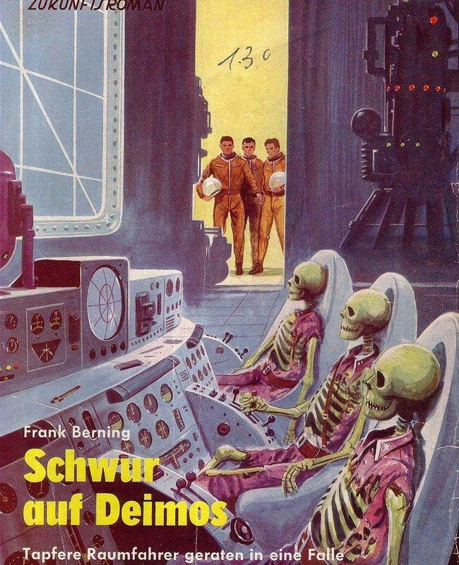 58 Best Retro Scifi Images On Pinterest: 104 Best Sci Fi Art Mid Century Images On Pinterest
