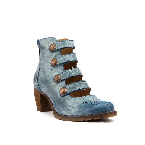 Dkode Vallis Washed Blue
