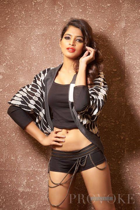 Sanchita Shetty Hot Photo Gallery