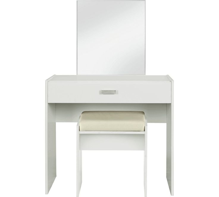 Argos Bedroom Furniture Stunning The 25 Best Dressing Table In Argos Ideas On Pinterest  Dressing Inspiration Design