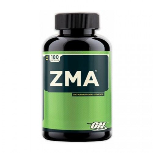 Description Vitamin and Mineral Support Dietary Supplement The True Strength of ZMA ZMA is a potent combination of Zinc, magnesium, and Vitamin B6. Suggested Use Men: Take 3 capsules before bed. Women: Take 2 capsules before bed. Other Ingredients Gelatin