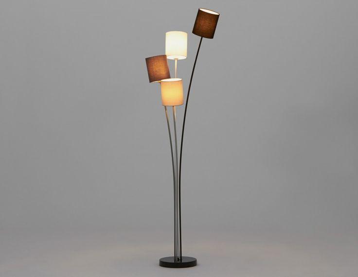 BONGO - Floor lamp