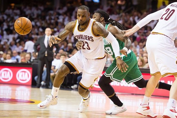 NBA Playoffs Standings: Chicago Bulls, Cleveland Cavaliers, Warriors Go For 3 ... Chicago Bulls  #ChicagoBulls