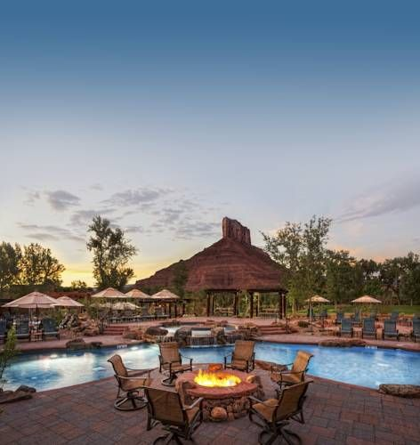 Gateway Canyons Resort, A Noble House Resort (43200 Highway 141) Offering 4  Restaurants