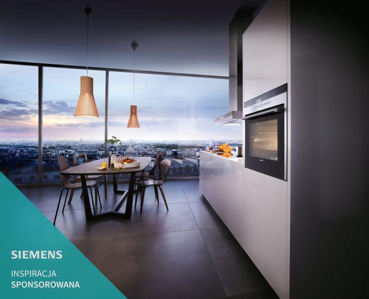 """Siemens, partner kategorii """"Wnętrza ekskluzywne"""""""