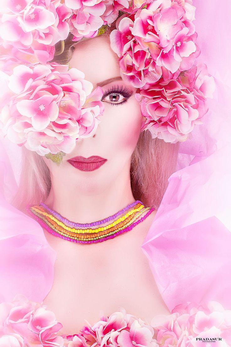 Arte, inspiración y Moda, Fotógrafo PRADASUR