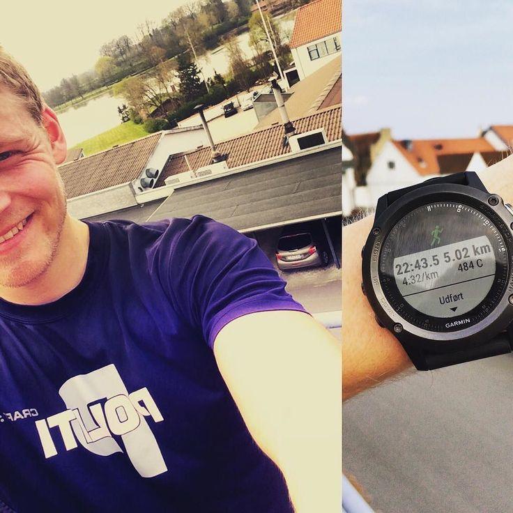 Forberedelserne til Nordisk Extreme Marathon er godt igang  I dag stod den på forfods-løbeteknik og intervaltræning  #nxm #running #hurtigsombarefanden #garmin #garminfenix3sapphire #detlangebenforrest #Jungsenior #Jungjunior #påtur #teamJung #lawenforcement by 8660jung