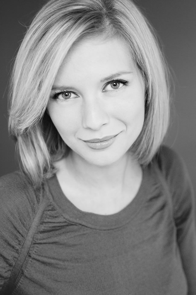 Countdown star Rachel Riley