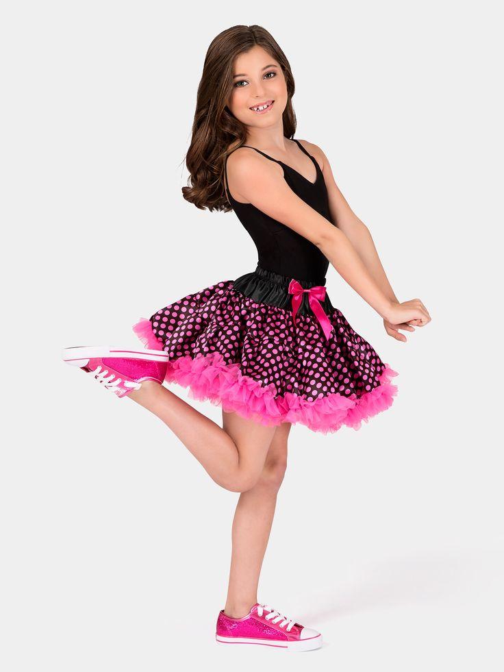 Юбки для девочек (79 фото): из фатина, черные, длинные, детские, пачки, на резинке, в складку, модные