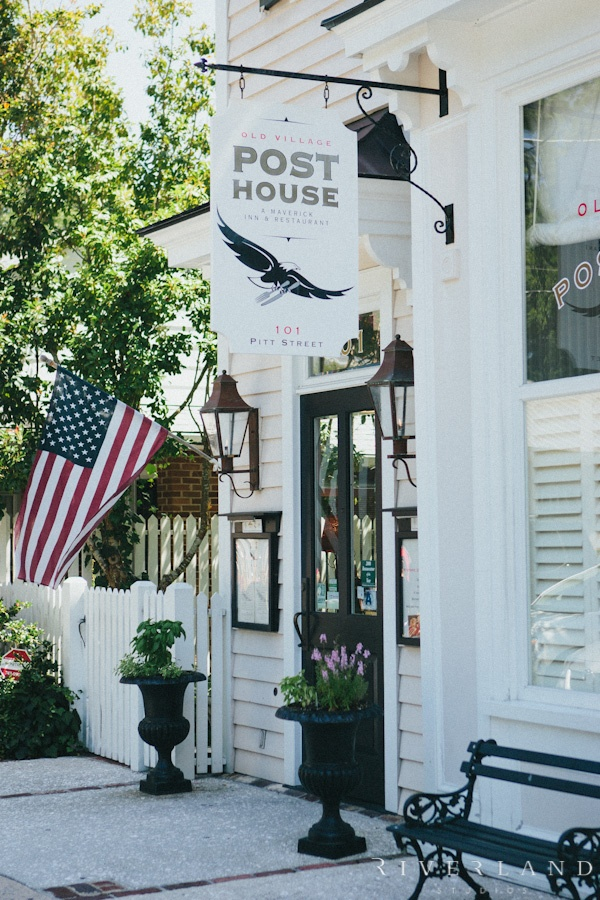Old Village Post House, Mt. Pleasant, South Carolina. Sunday Brunch was fabulous there today!! They are in the Maverick Kitchen Group, like S.N.O.B., so you know it has to be amazing!!
