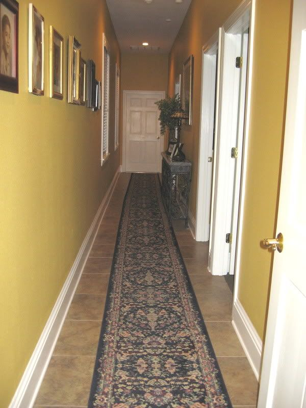 Long Foyer Decorating Ideas : Best images about hallway decorating on pinterest