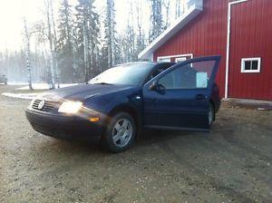2001 VW Jetta TDI Diesel for sale in Grandeprairie, Alberta  http://cacarlist.com/others/2001-vw-jetta-tdi-diesel_23221-24310.html