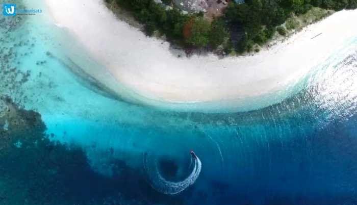 32 Foto Panorama Alam Sangat Indah 7 Objek Wisata Talaud Dengan Panorama Indah Tokopedia Blog Download 10 Panorama Alam T Di 2020 Pemandangan Air Terjun Maldives