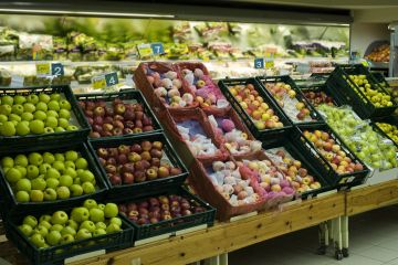 """Expired Food Store Set to Open Next Year Because most food is still edible after its """"sell by"""" date  By Samantha Grossman @sam_grossmanSept...."""