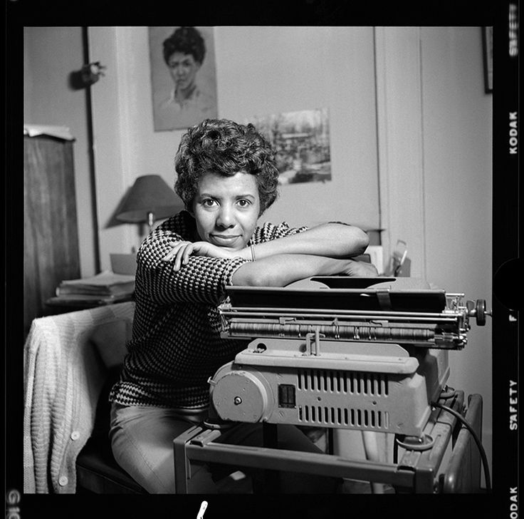 "Lorraine Hansberry was not yet 30 when she completed the manuscript for ""A Raisin in the Sun,"" a play that went on to premiere on Broadway in 1959 and earn the New York Drama Critic's Circle Award. She was the first Black playwright and the youngest person to win the honor. An activist whose circle of friends included luminaries such as James Baldwin, Hansberry leveraged her platform to champion civil rights and other social causes."
