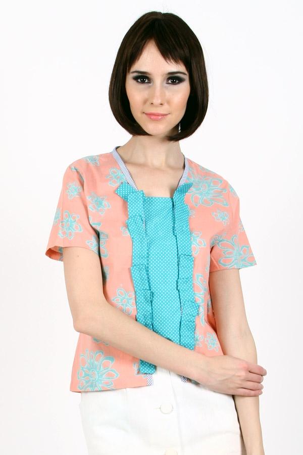 Agni Batik Top www.pinkemma.com