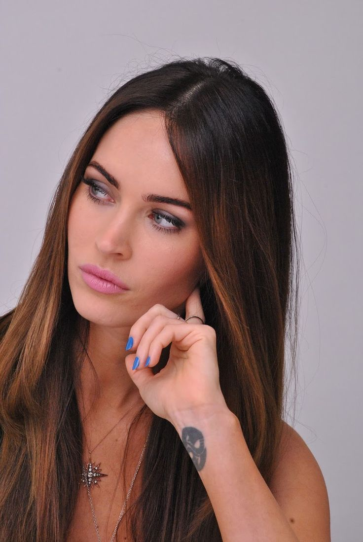 how make hair style 258 besten megan fox bilder auf f 252 chse promis 3960